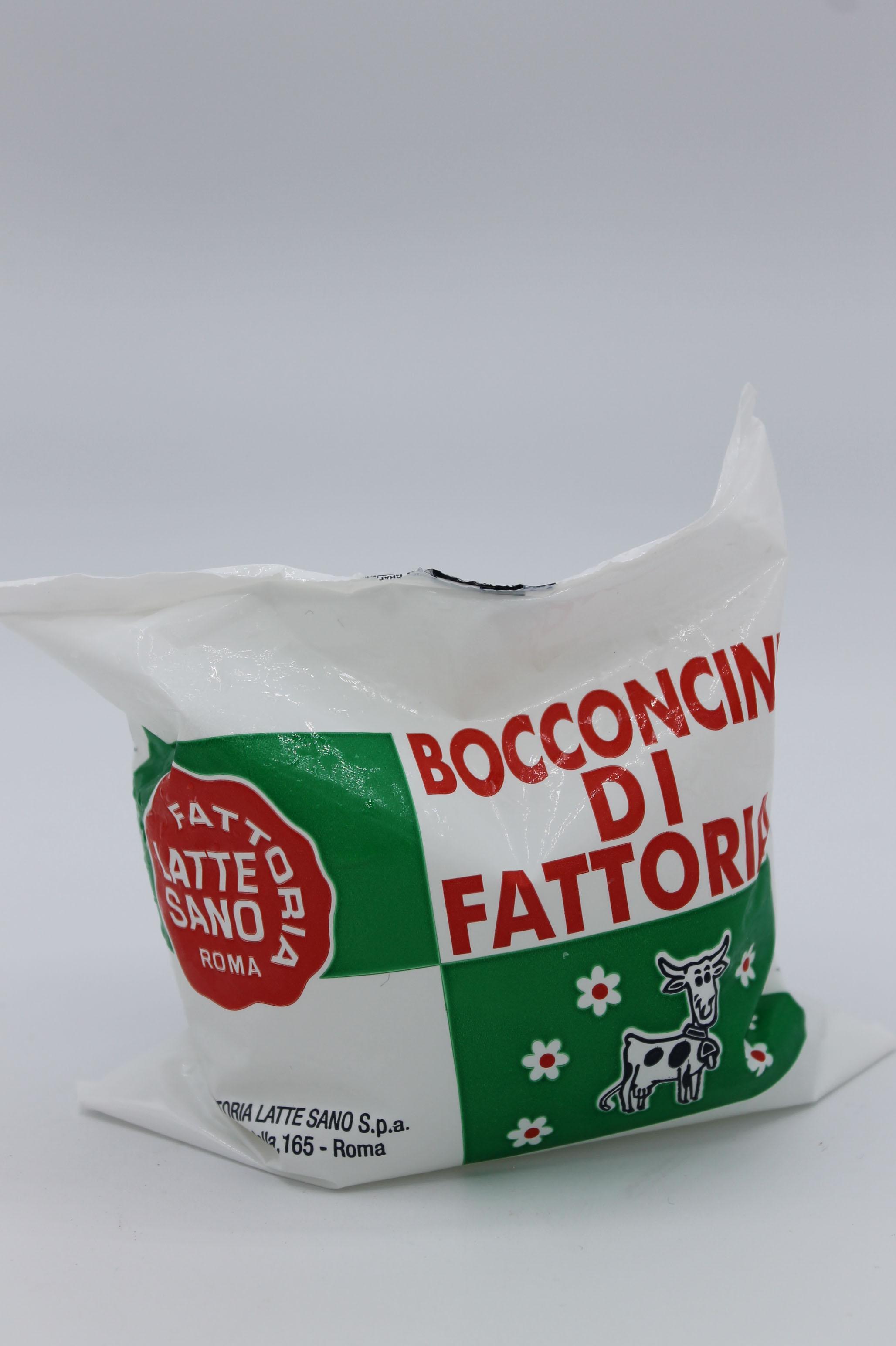 Latte Sano bocconcini di fattoria 100gr.