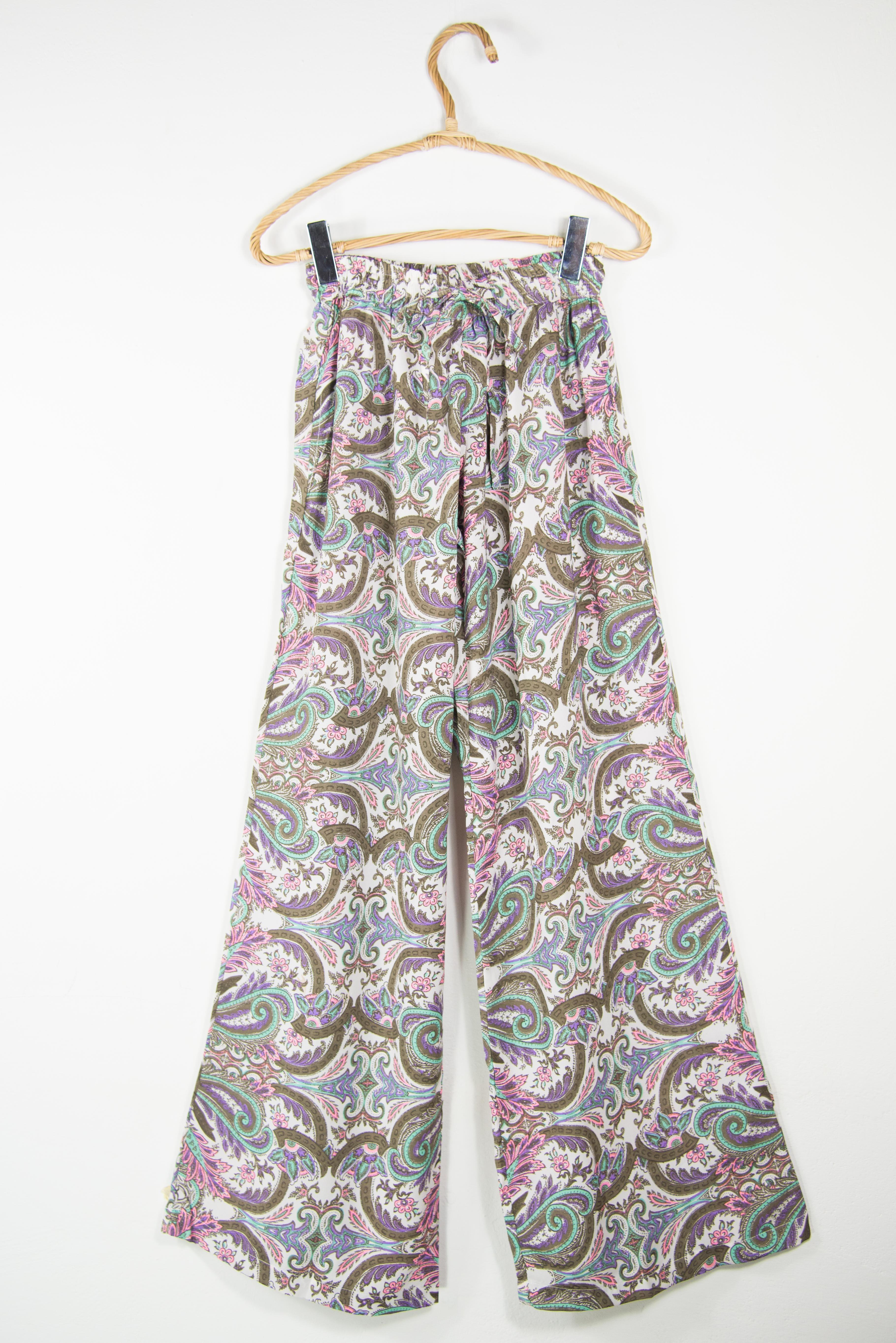 Pantalon long de femme d'été | Vente de vêtements en ligne