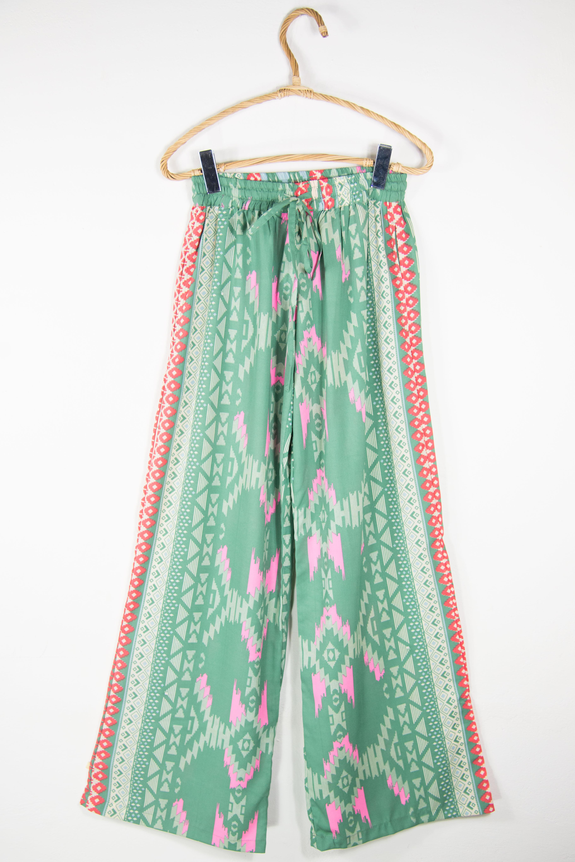 Lightweight summer trousers | Online sale of women's trousers