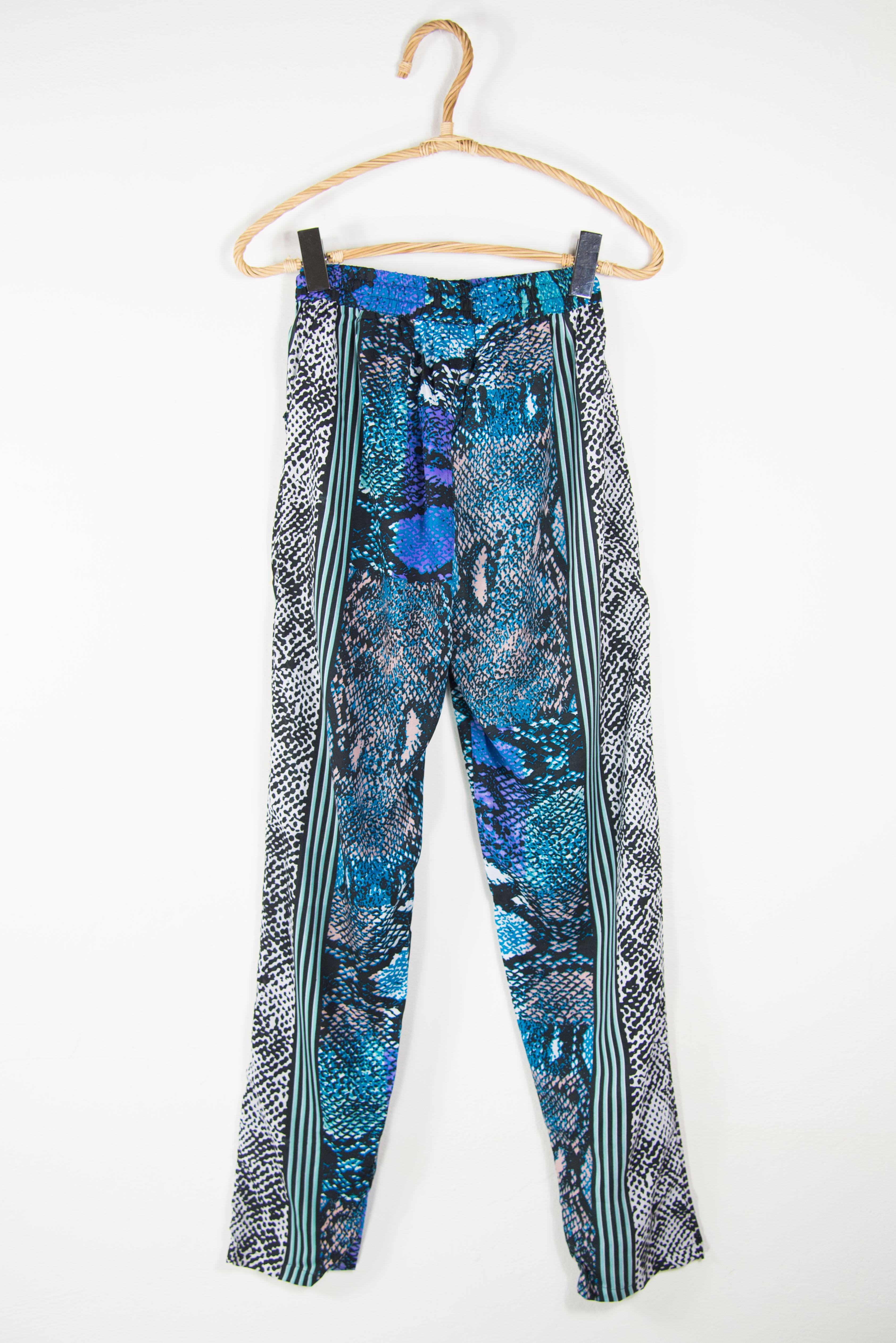 Pantalon long de femme d'été | Vente en ligne