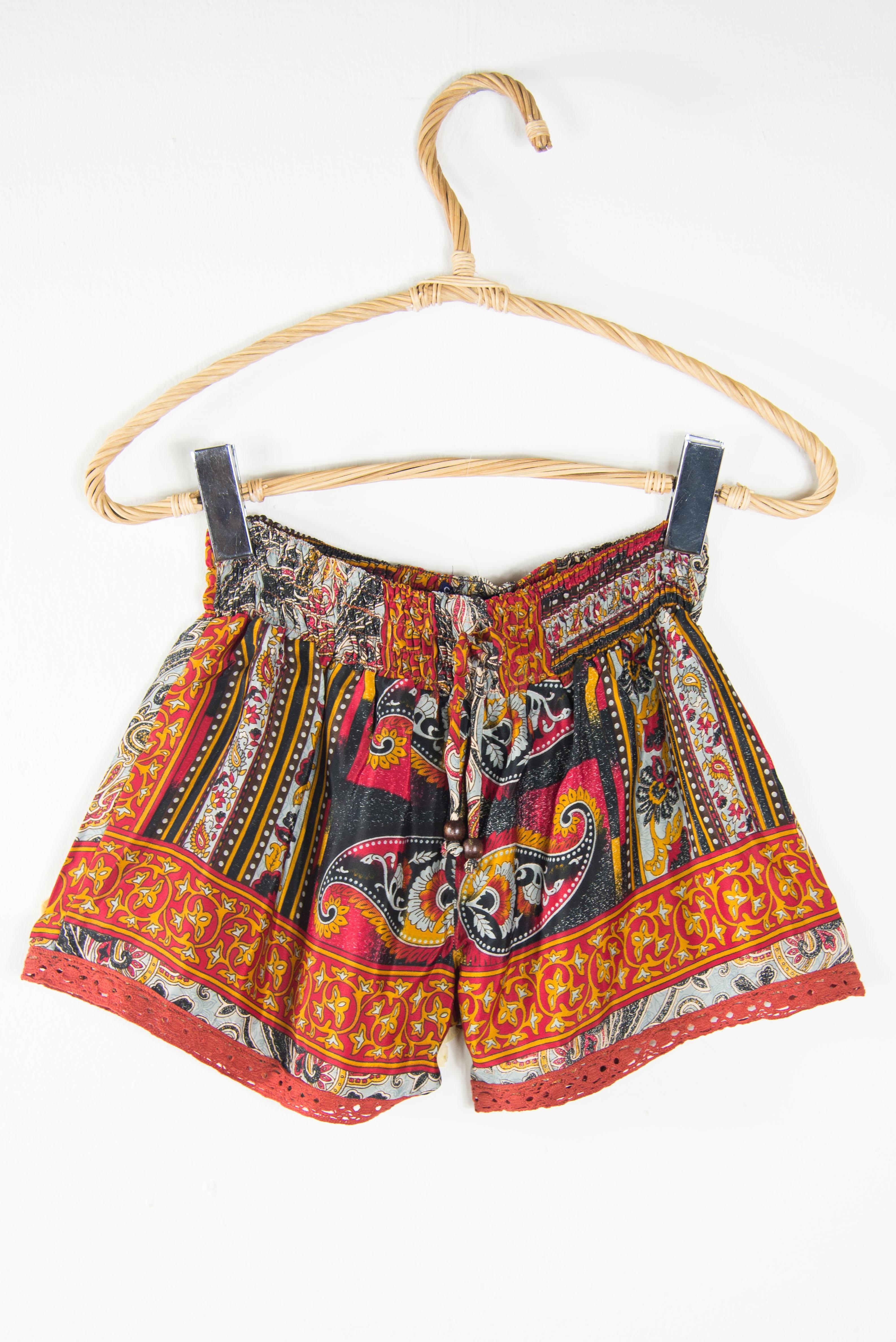 Women's short trousers. Short for sale online