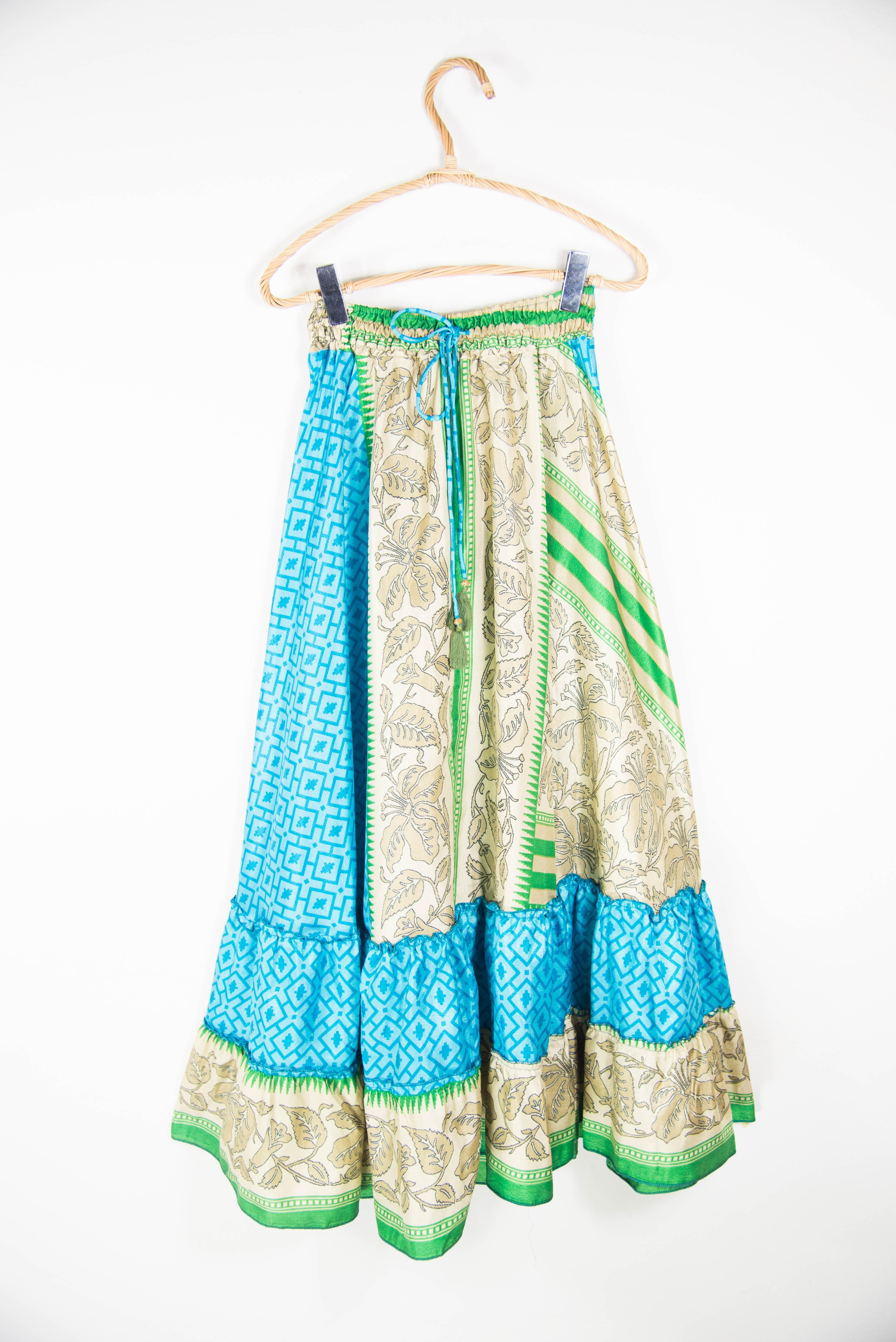 Indian skirt | Oriental long skirts online