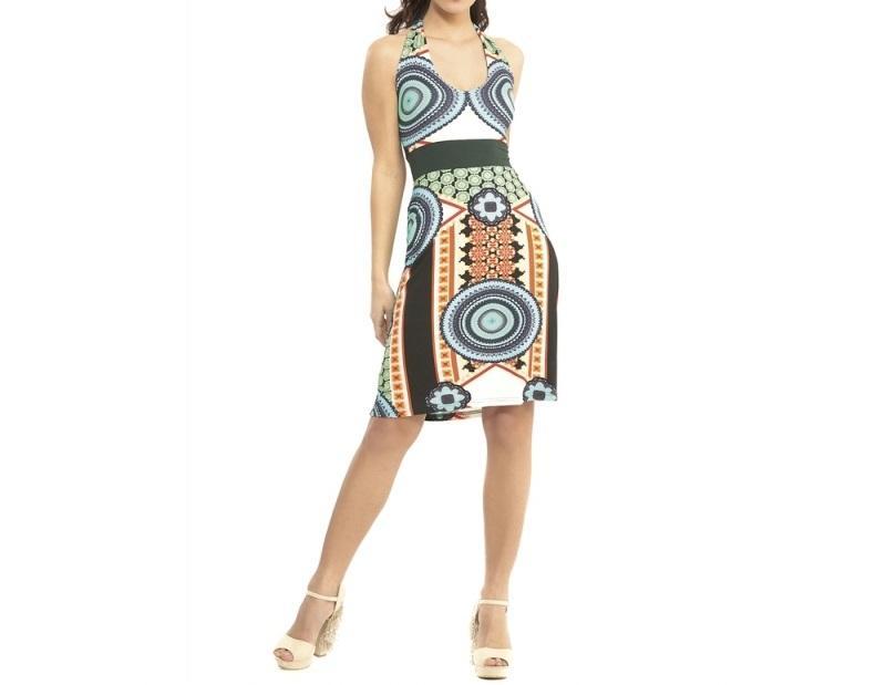 Vestito etnico donna. Abiti estivi online
