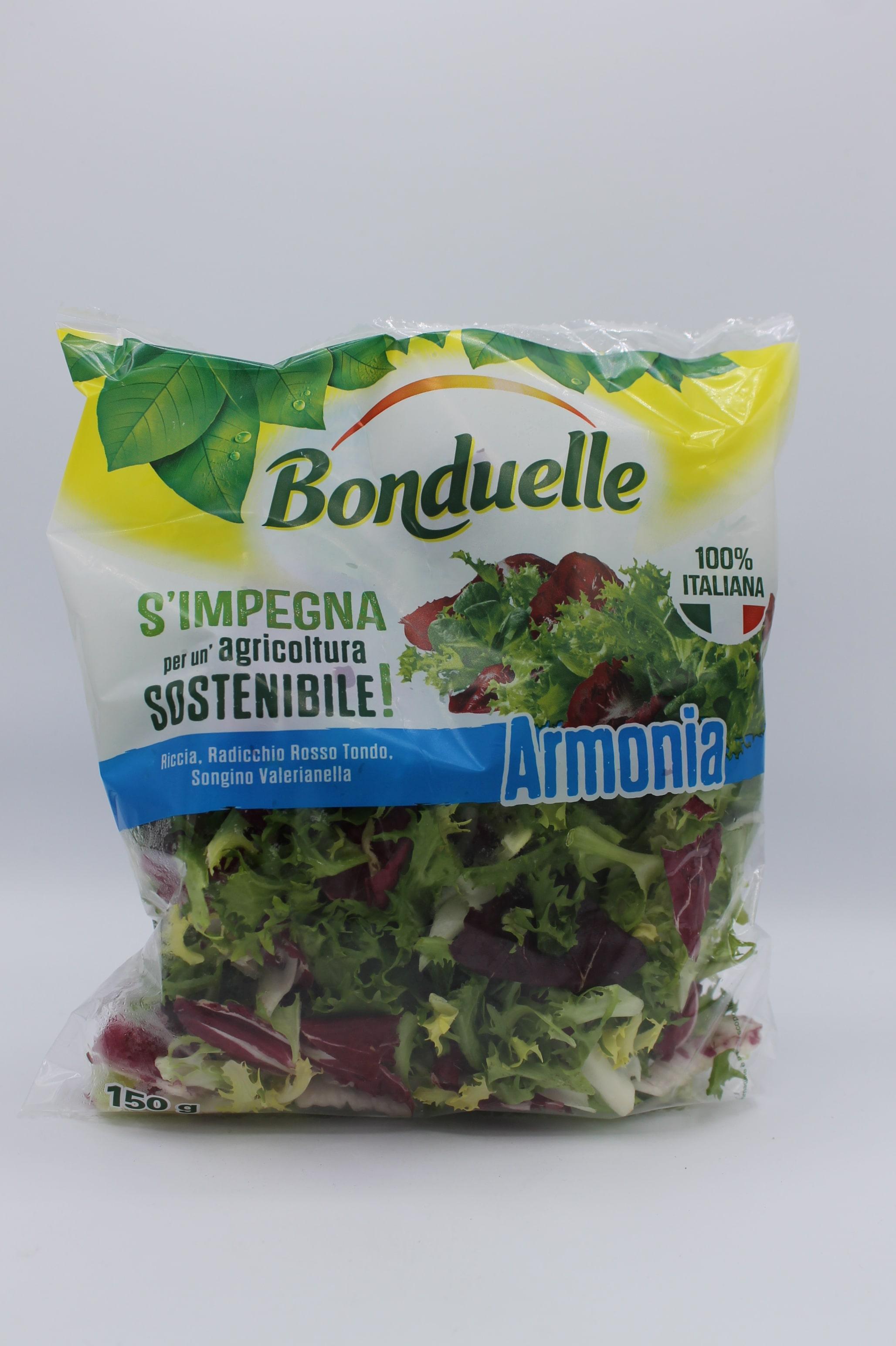 Bonduelle insalata armonia 150gr.