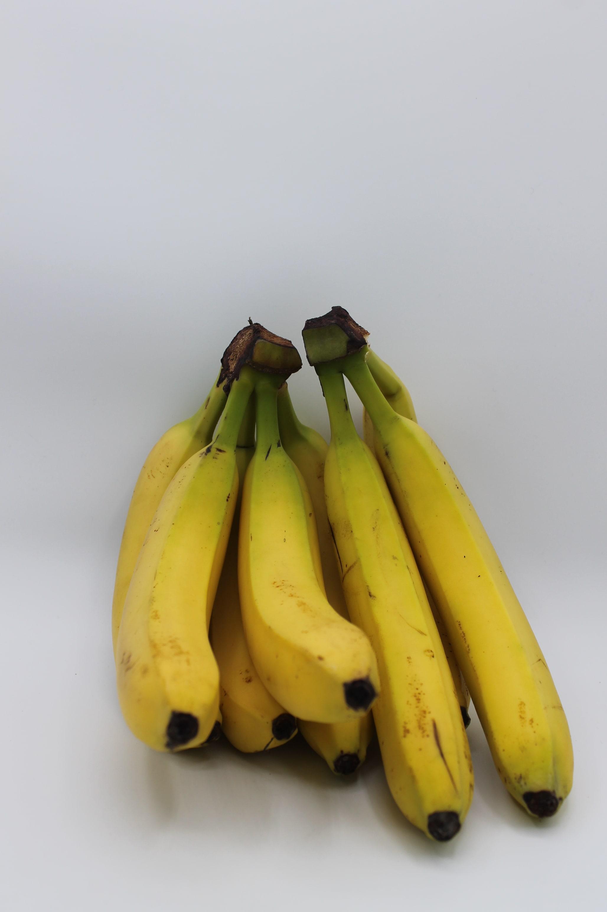 Banane coop produzione Ecuador.