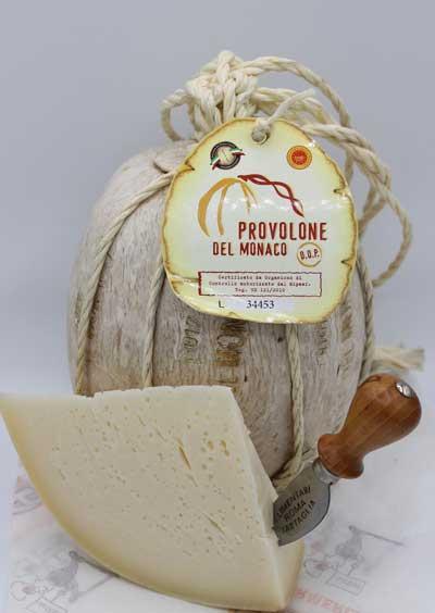 Provolone Del Monaco 42,90/Kg