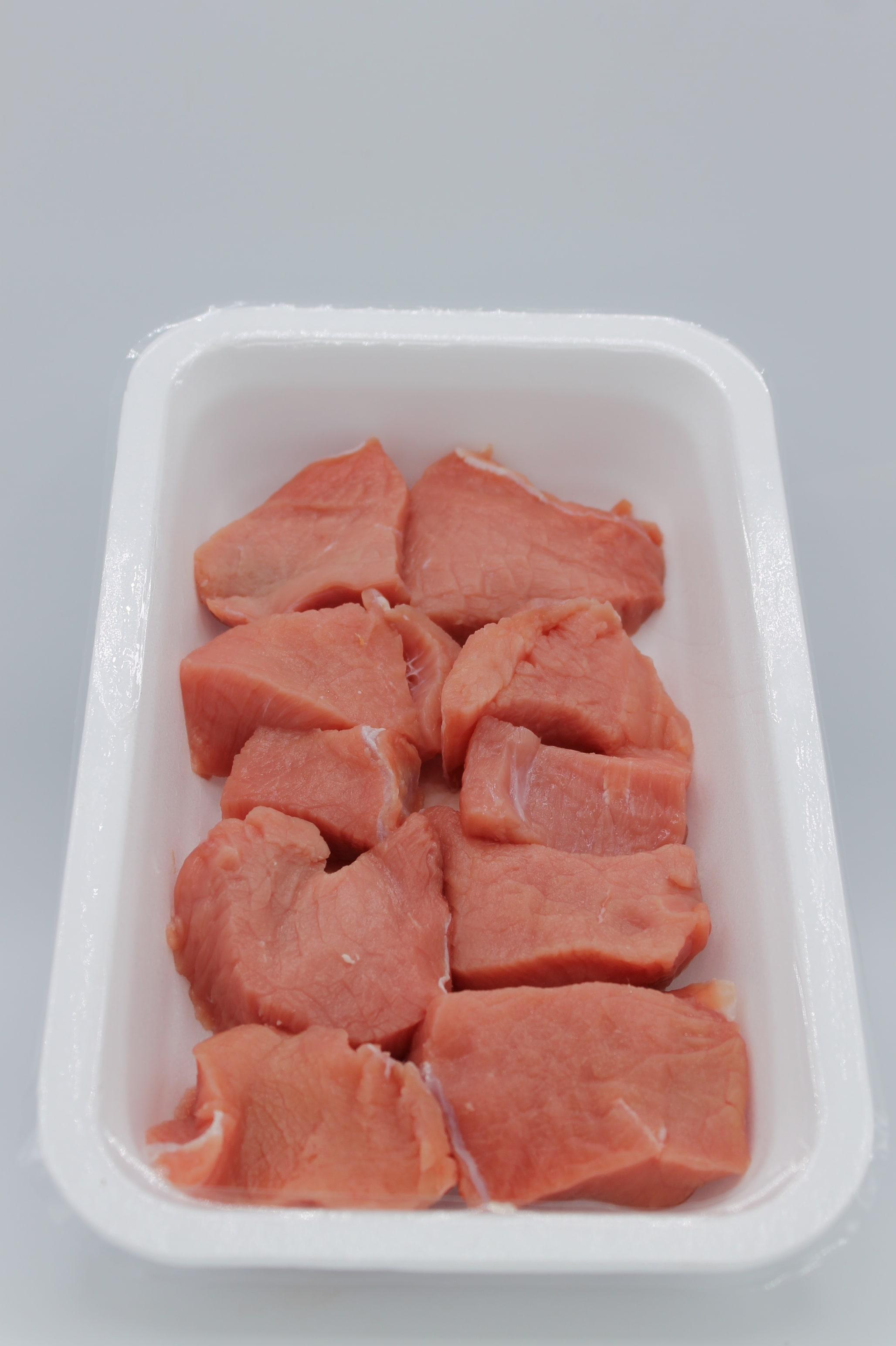 Bocconcini di vitella 16,90/kg