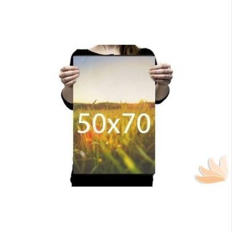 30 Manifesti 50x70 cm