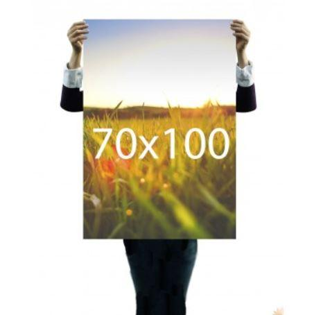 10 Manifesti 70x100 cm