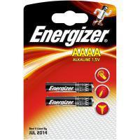 Energizer AAAA/LR61 Batteria monouso Alcalino