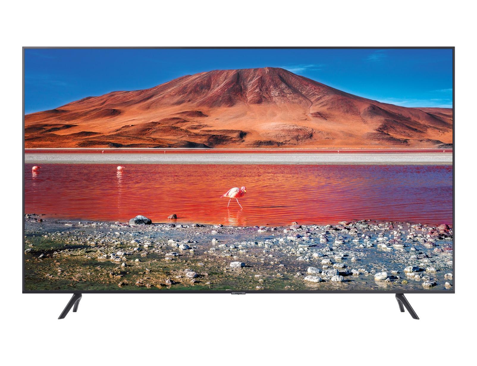 Samsung Series 7 UE50TU7170U 127 cm (50