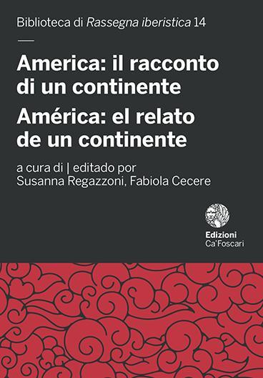 America: il racconto di un continente | América: el relato de un continente