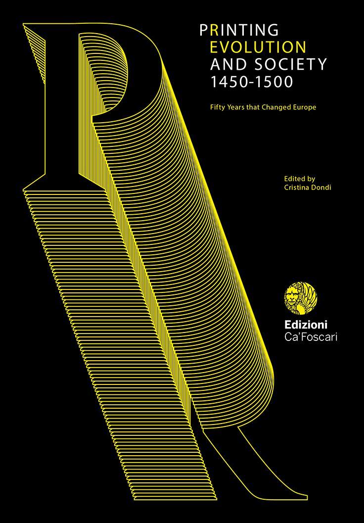 Printing R-Evolution and Society 1450-1500