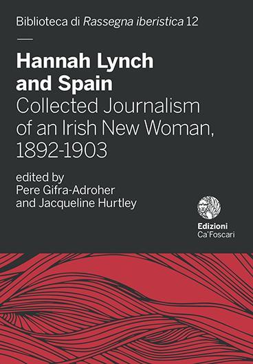 Hannah Lynch and Spain
