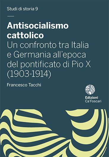 Antisocialismo cattolico