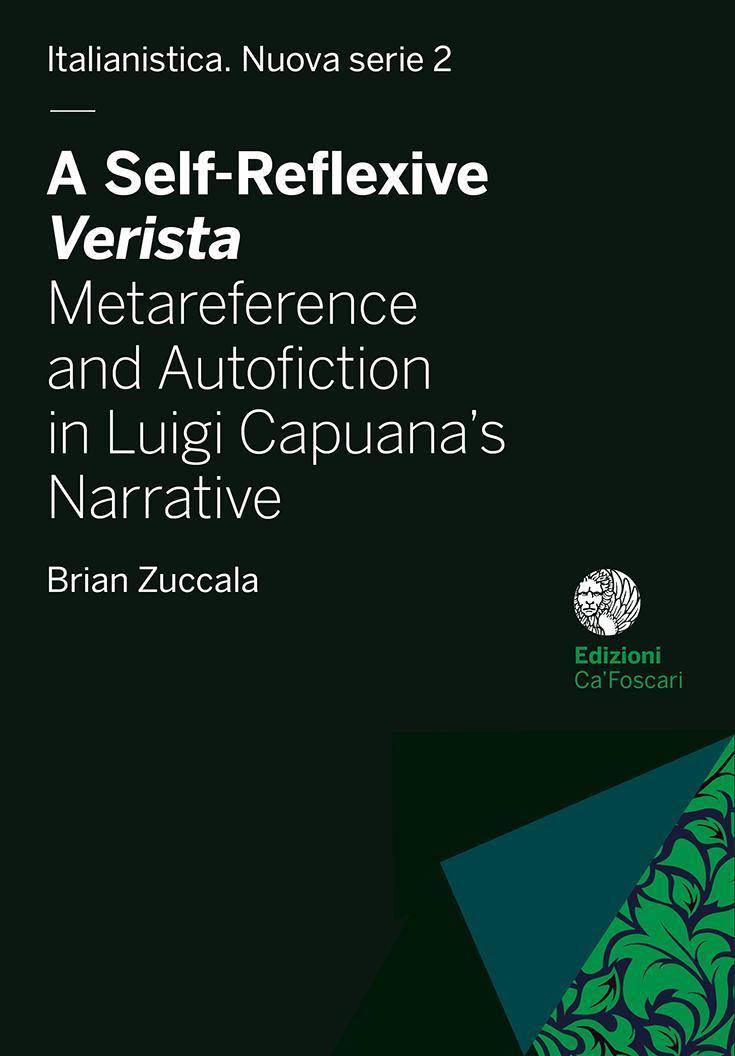 A Self-Reflexive Verista