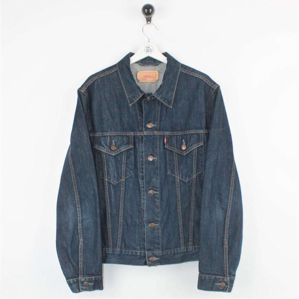 Levi's - Giacca jeans