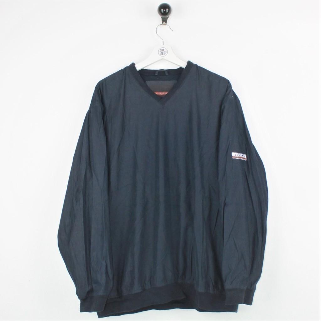Izod golfwear - Bomber nylon