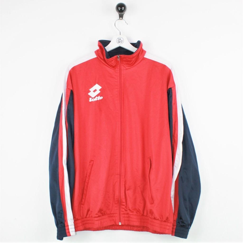 Lotto - Track jacket