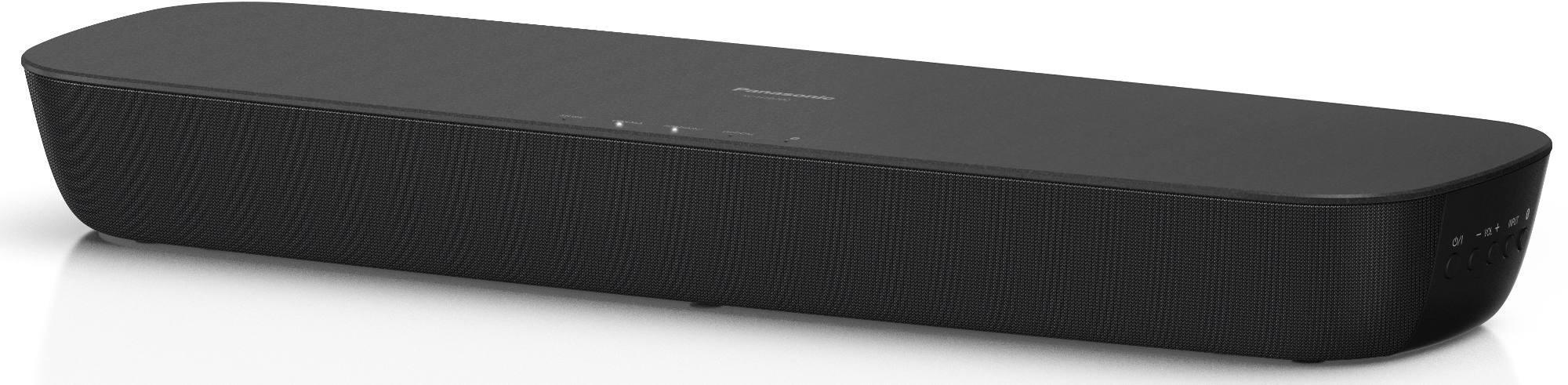 Panasonic SC-HTB200EGK Con cavo e senza cavo 2.0canali 80W Nero altoparlante soundbar