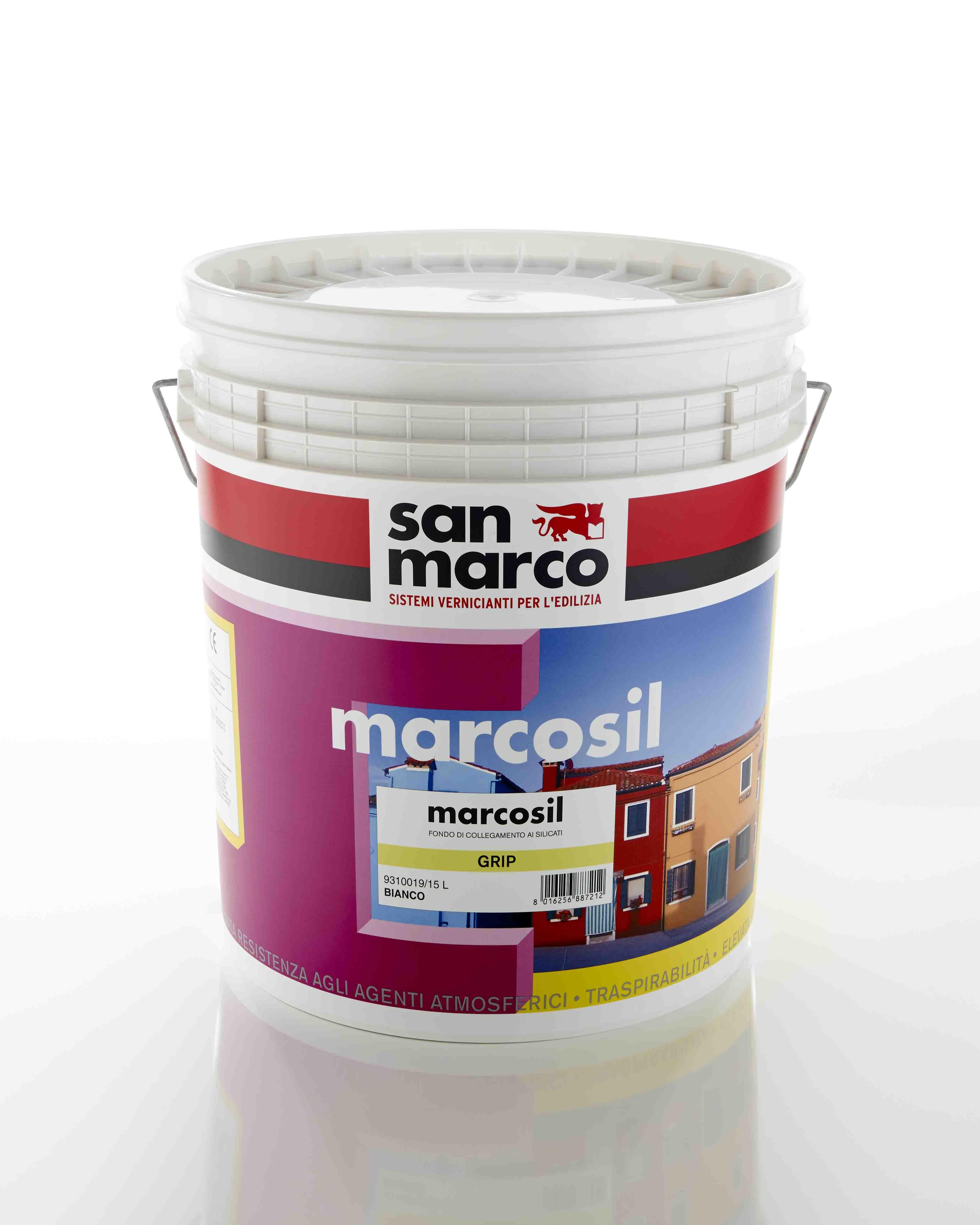 MARCOSIL GRIP