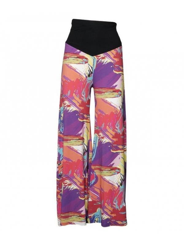 Pantalons en jersey fantaisie | Pantalons pour femmes en ligne