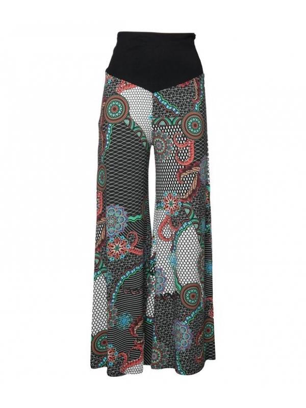 Jersey trousers | Online sale of women's trousers