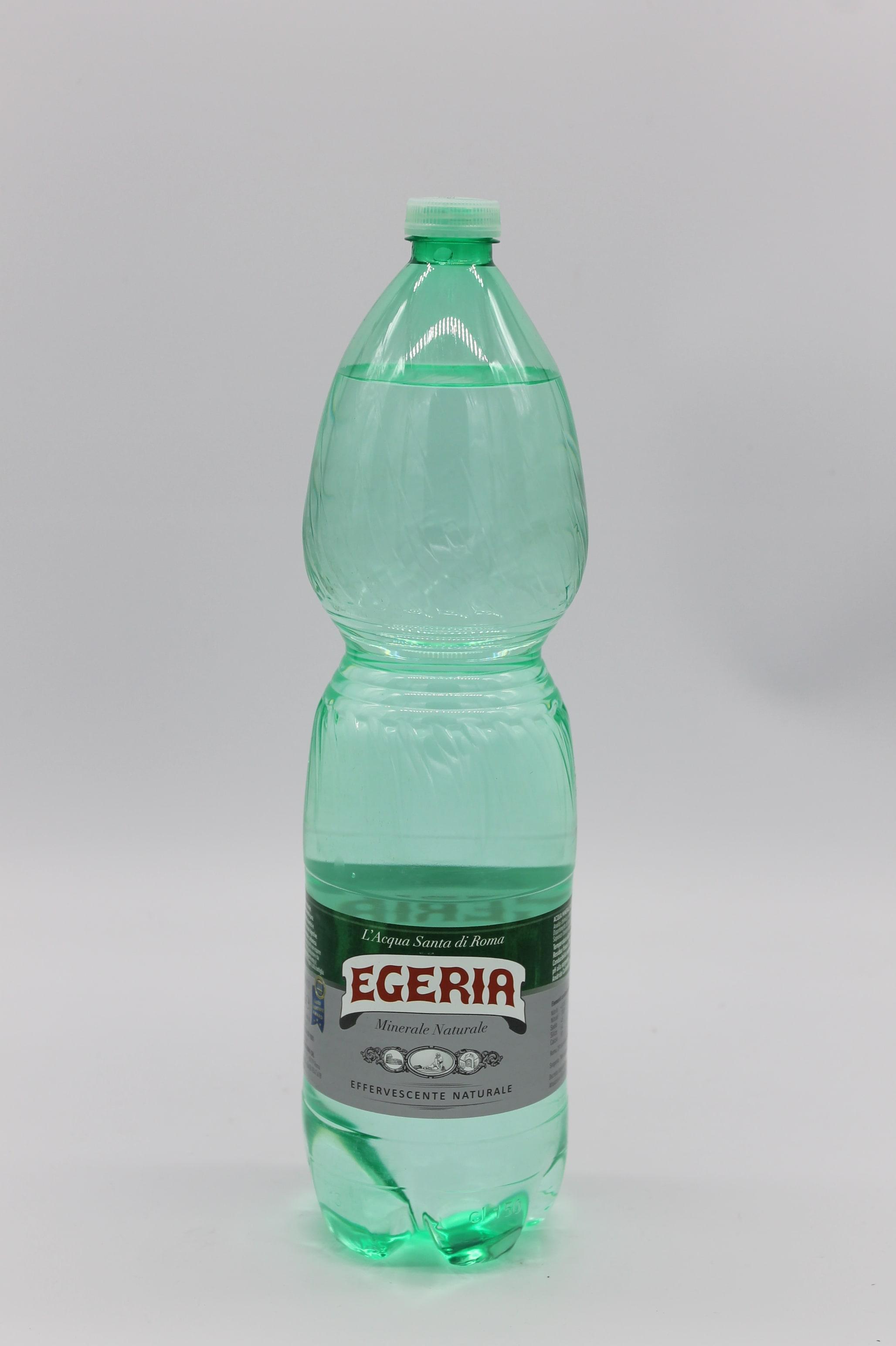 Acqua minerale Egeria 1,5lt.