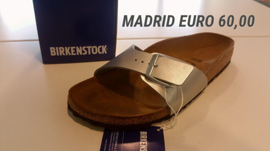sandali birkenstock padova