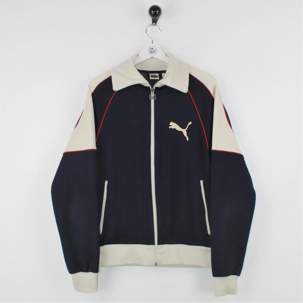 Puma - Track jacket