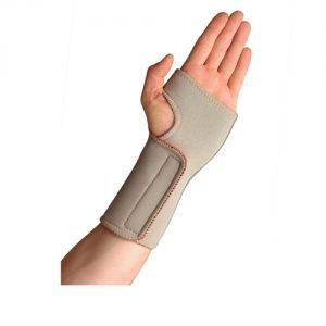 tutore per artrite reumatoide