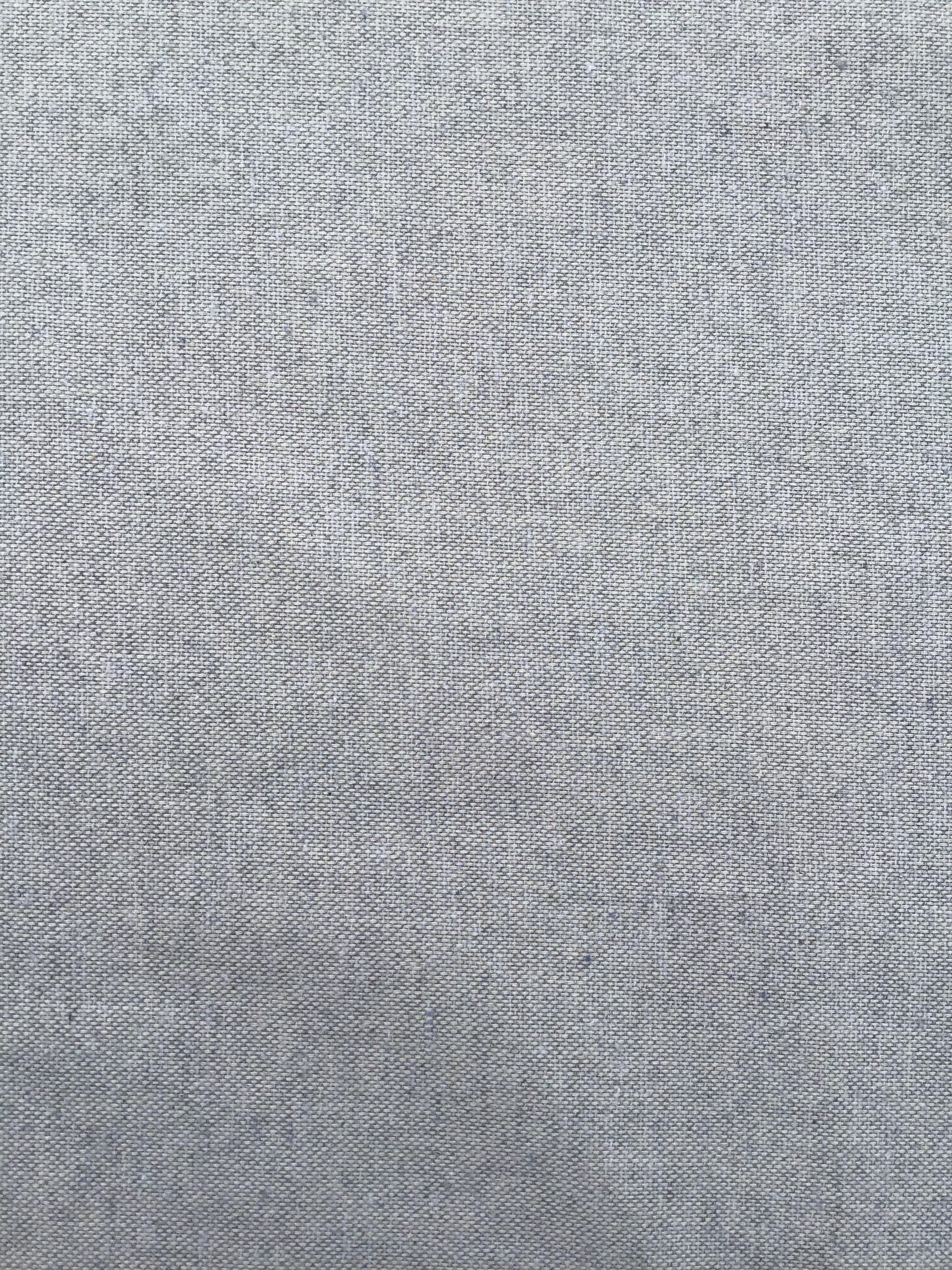 Tessuto Panama grigio