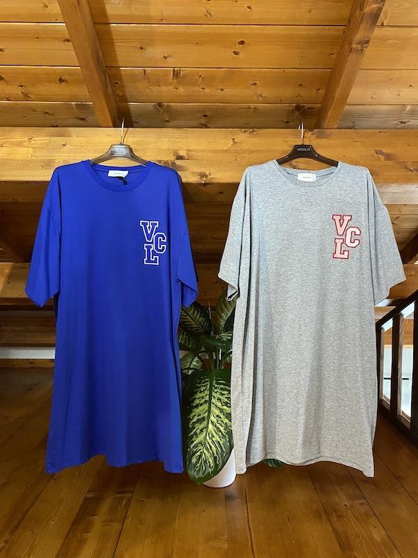 Maxi Tshirt Vicolo VCL