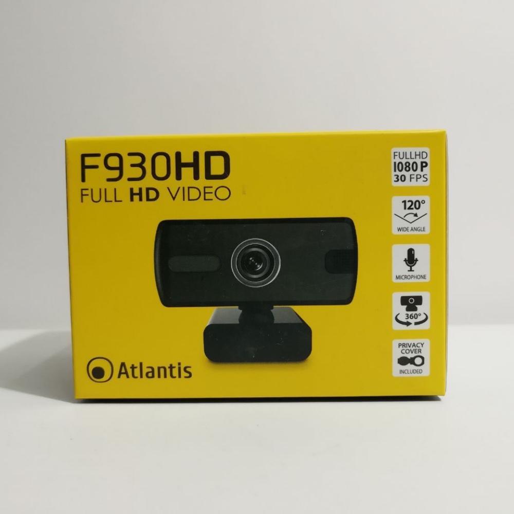 F930HD FULL HD VIDEO