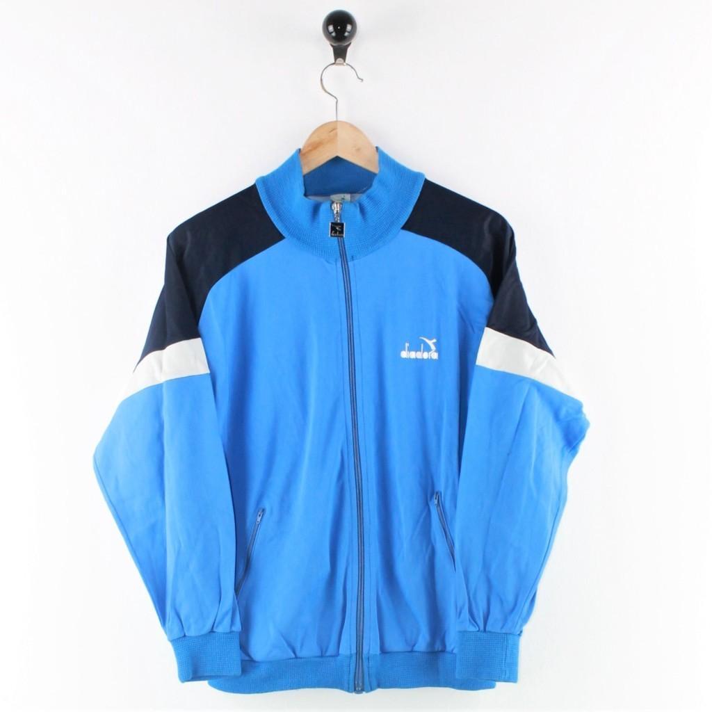 Diadora - Track jacket