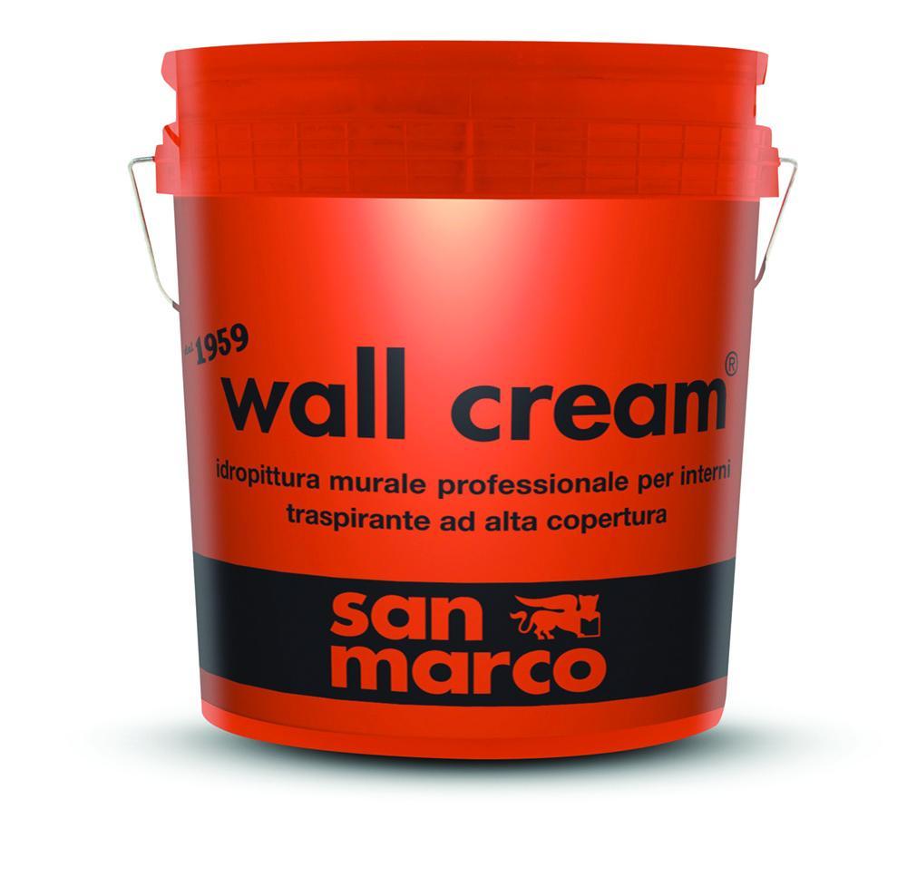 WALL CREAM