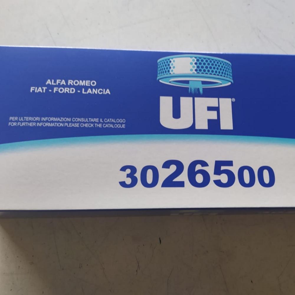 Filtro Aria UFI 1.3 Mjt