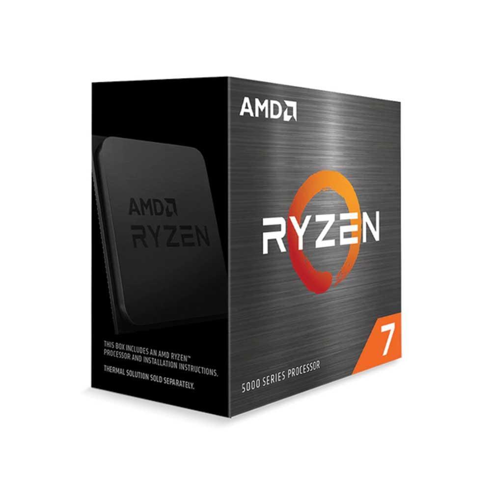AMD CPU RYZEN 7 5800X 4,70GHZ 8 CORE SKT AM4 CACHE 36MB 105W