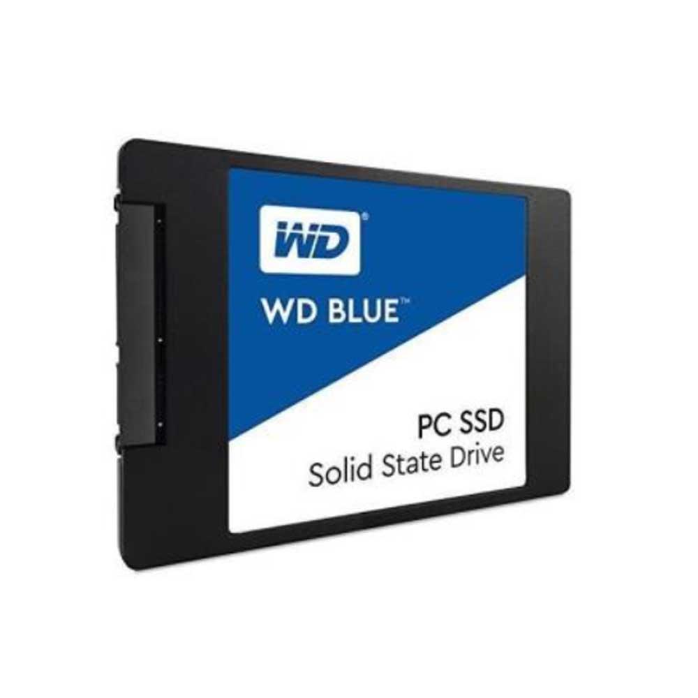 WESTERN DIGITAL SSD BLUE 1TB 2,5 SATA3 560/530 MB/S