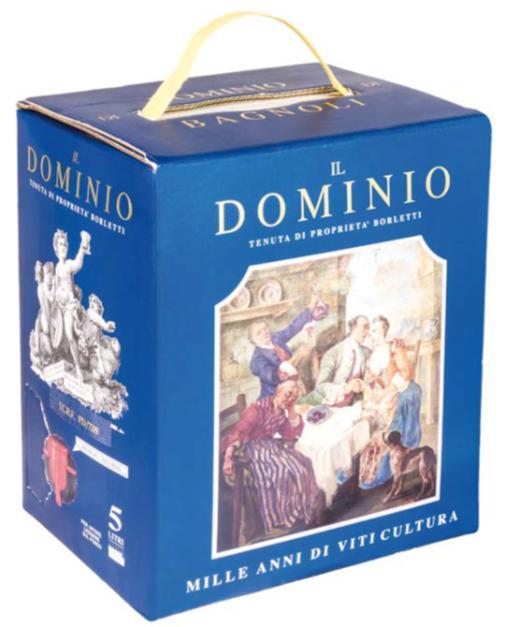 Bianco Veneto - Bag in Box