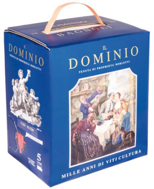 Rosato Veneto - Bag in Box