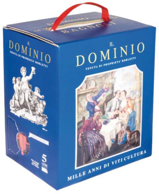 Rosso Veneto - Bag in Box