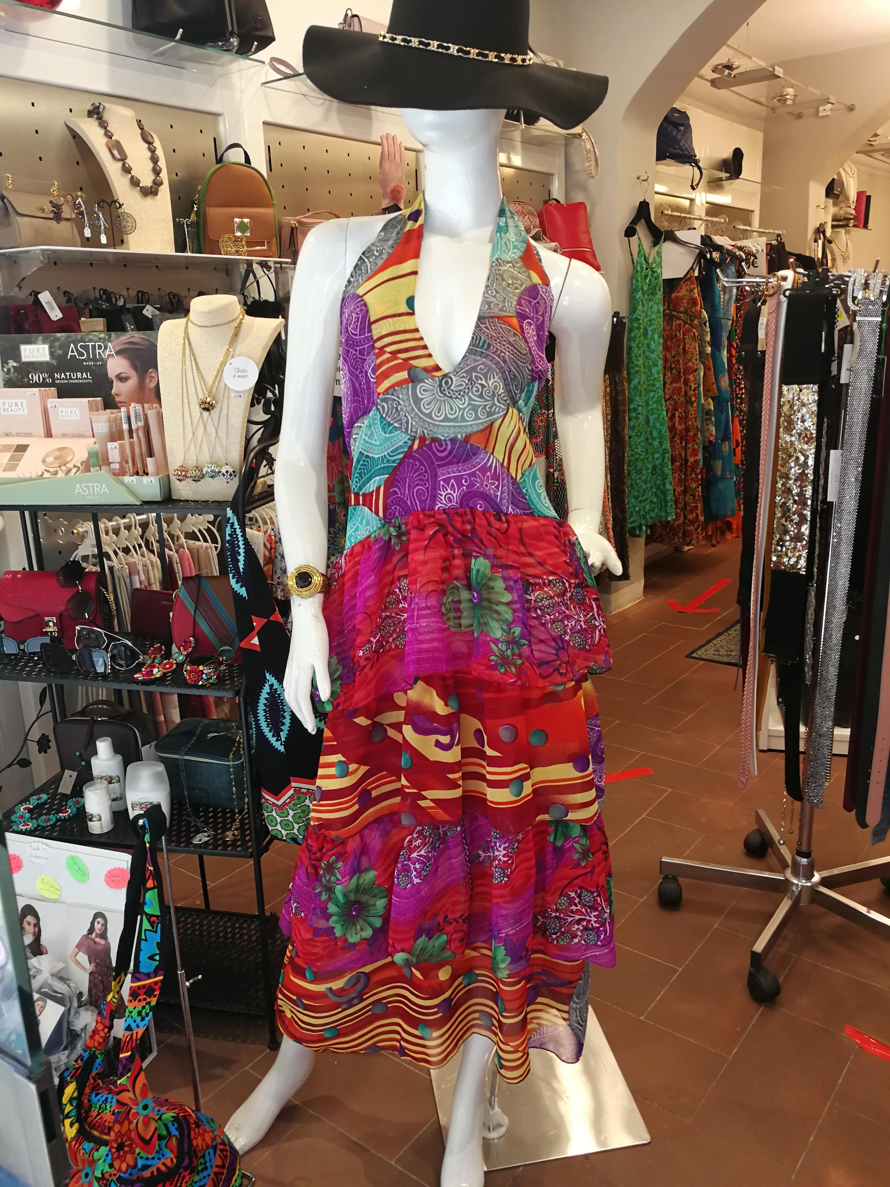 Abito indiano femminile   Abbigliamento donna online