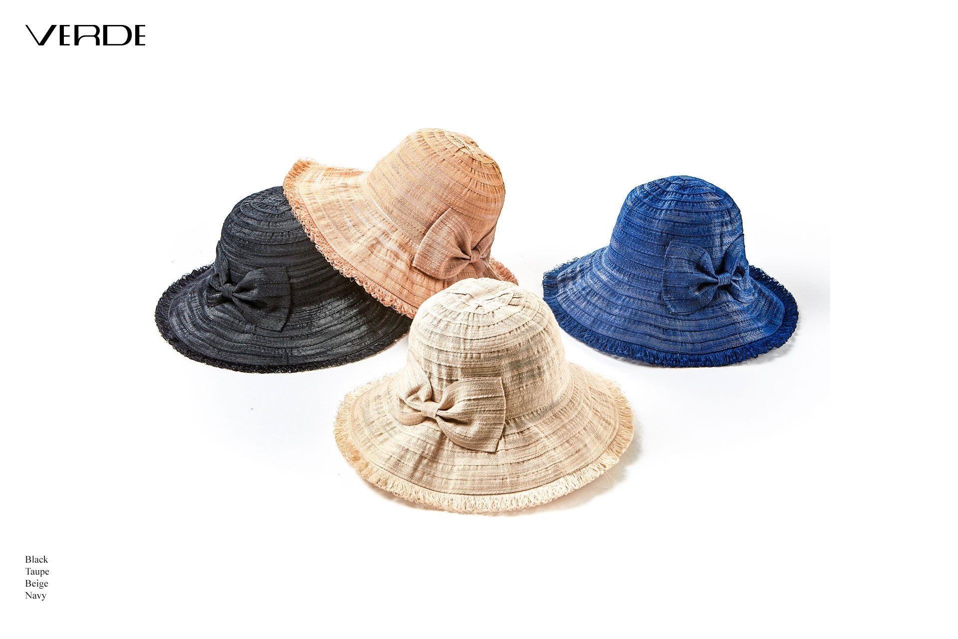 Chapeau d'été en tissu. Vente en ligne de chapeaux d'été pour femmes