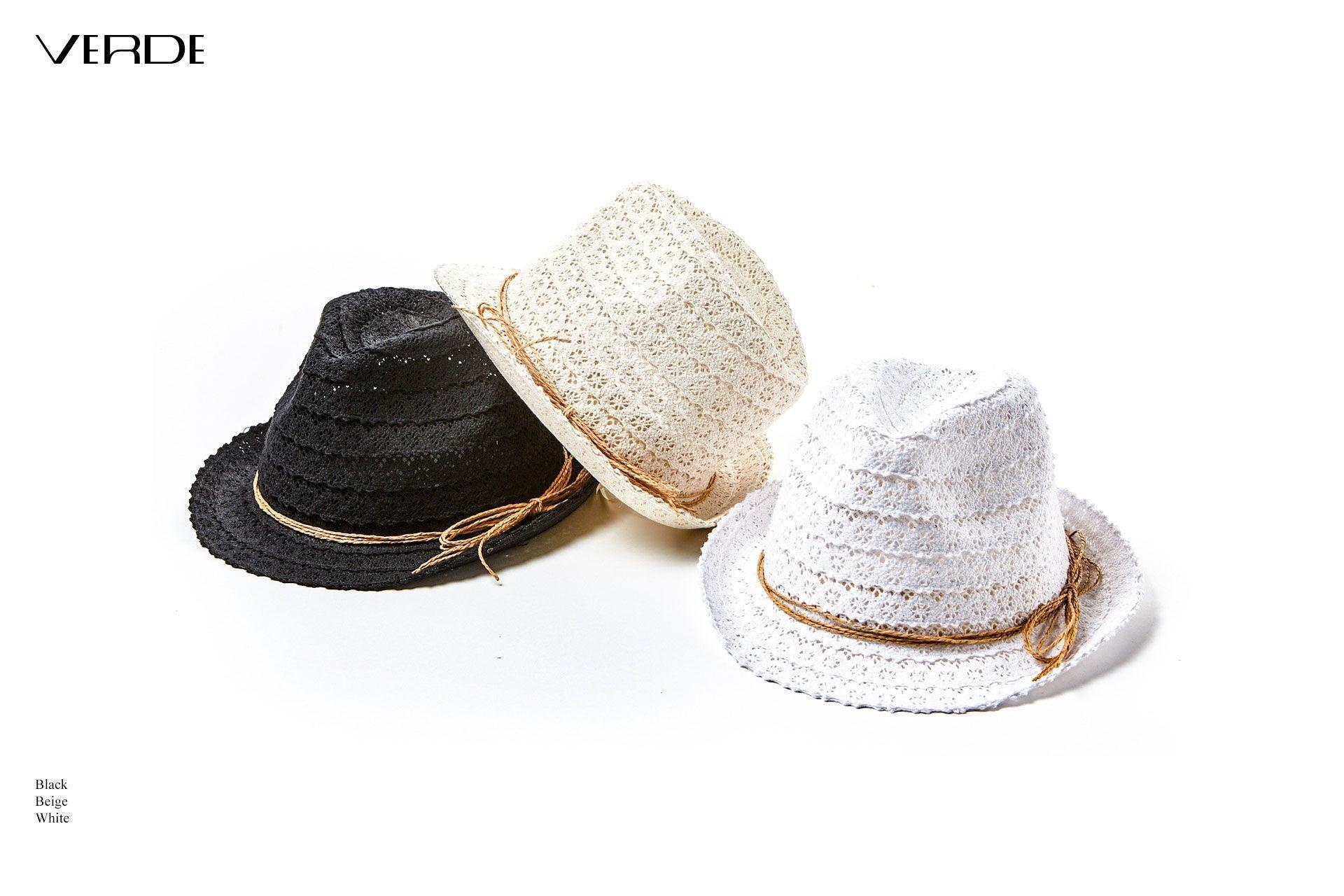 Women's fabric hats. Summer hat online
