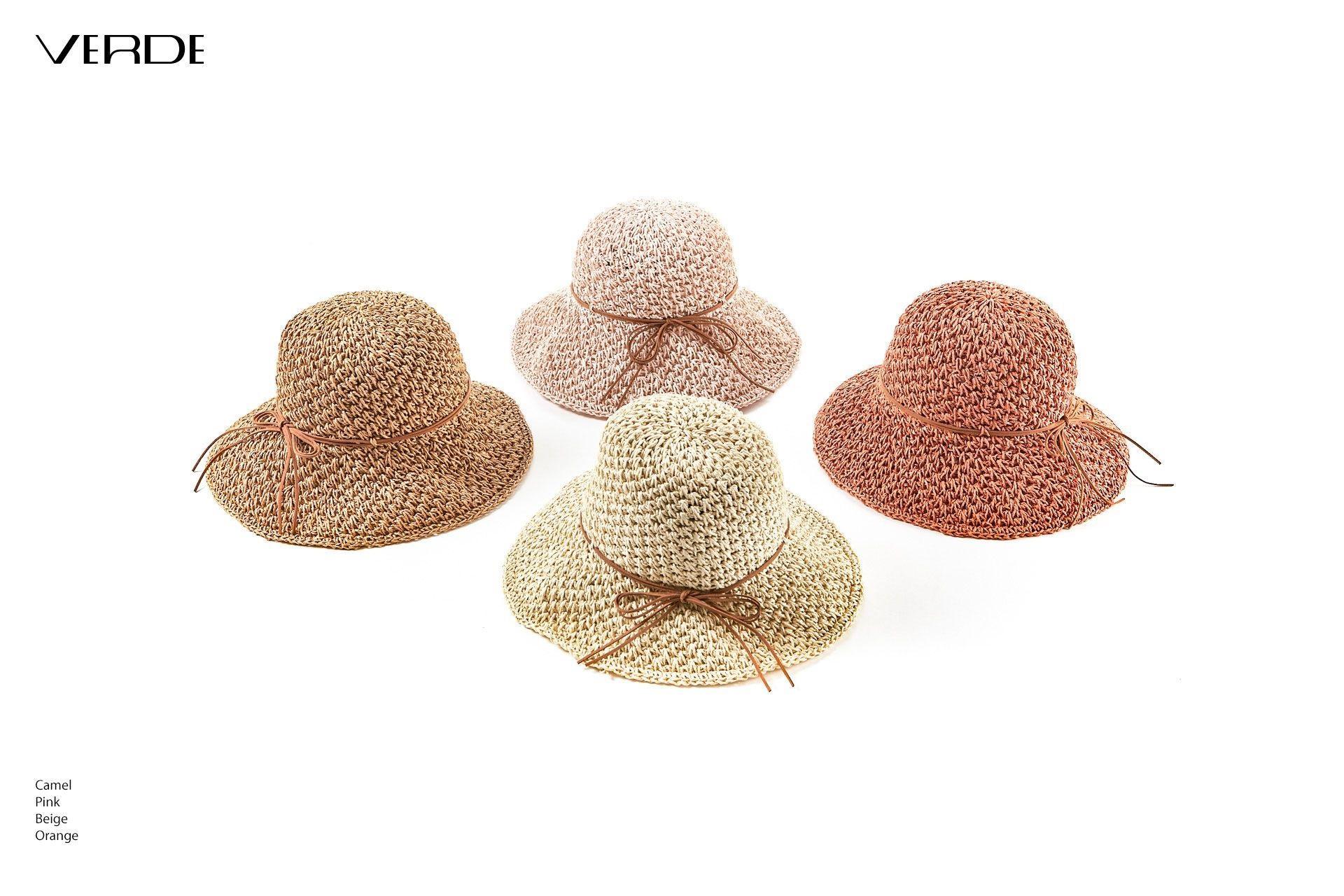 Chapeau de soleil souple | Chapeaux d'été  pas cher