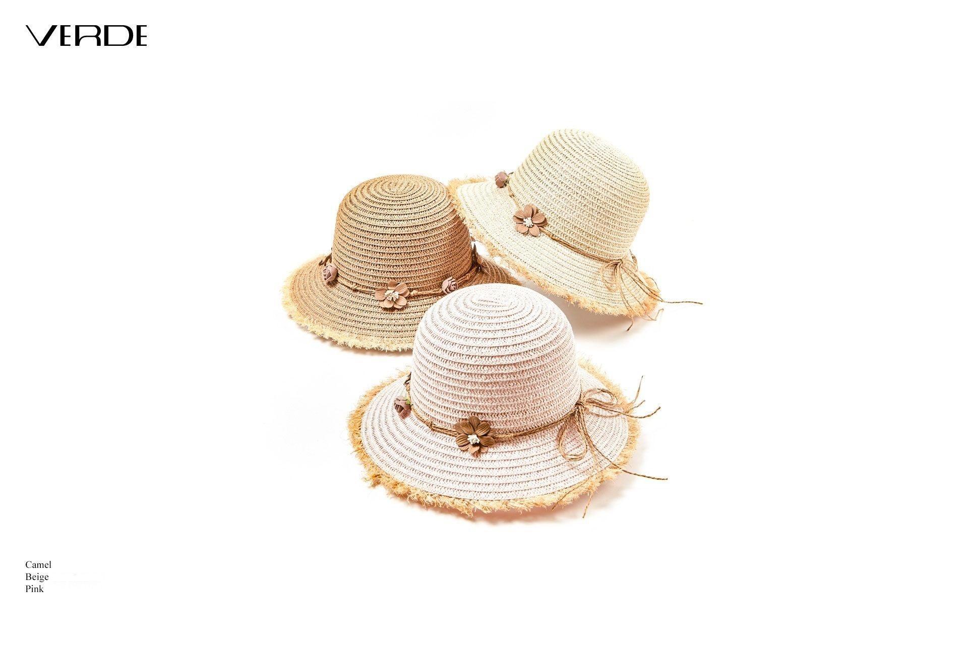 Stylish Summer Hat for Women