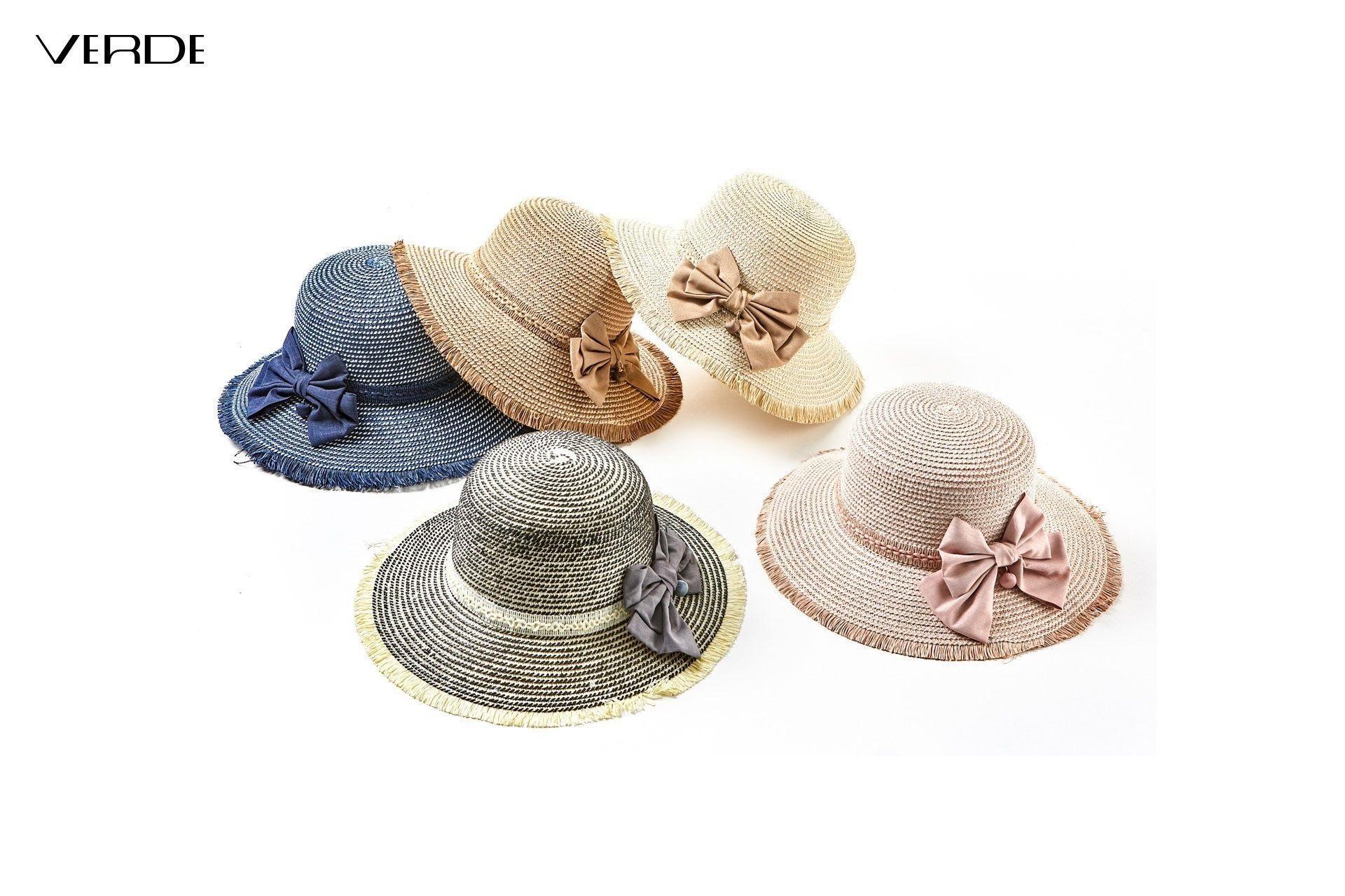 Chapeau de paille pour femmes | Boutique de chapeaux en ligne