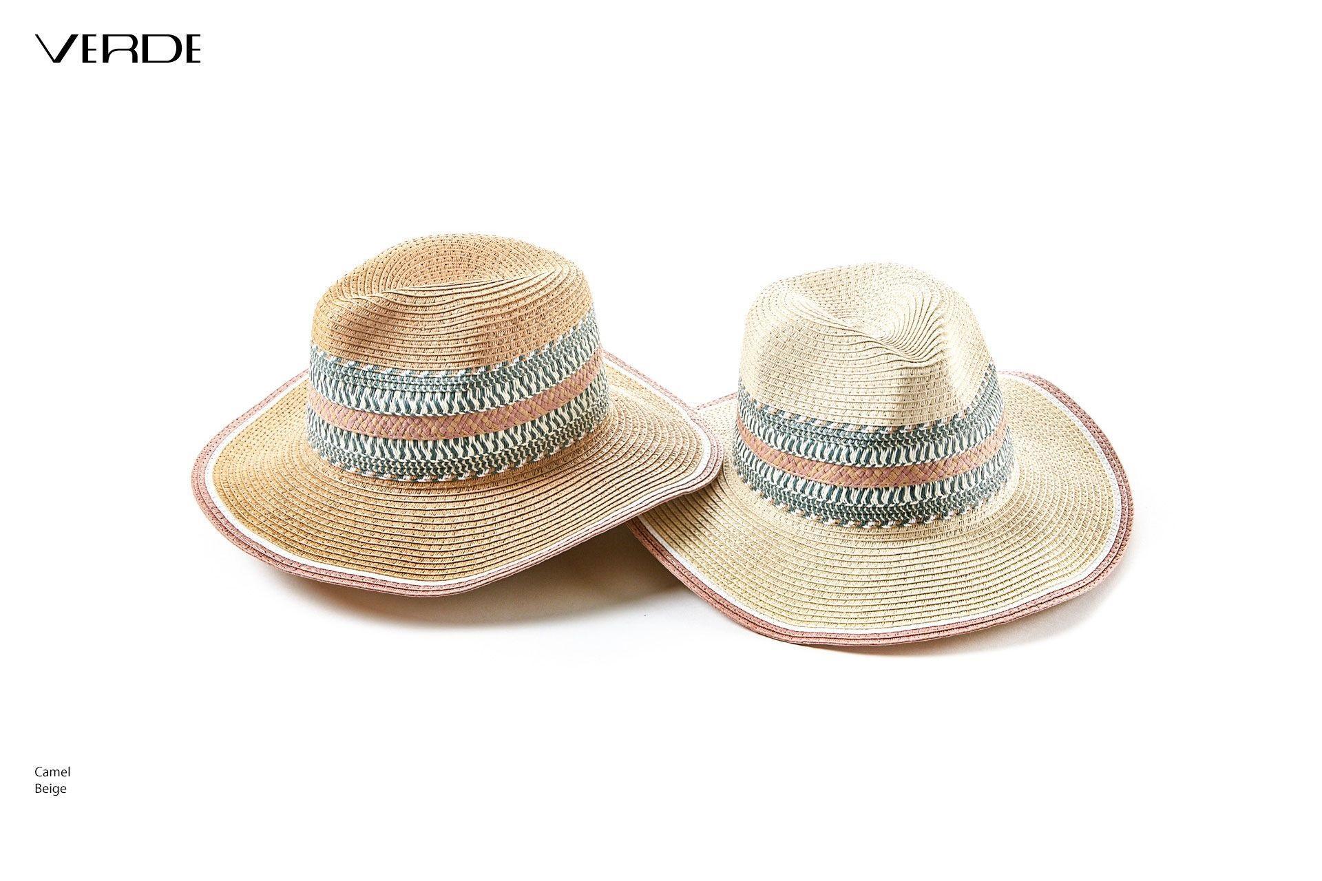 Chapeau de paille pas cher | Boutique en ligne chapeaux femmes