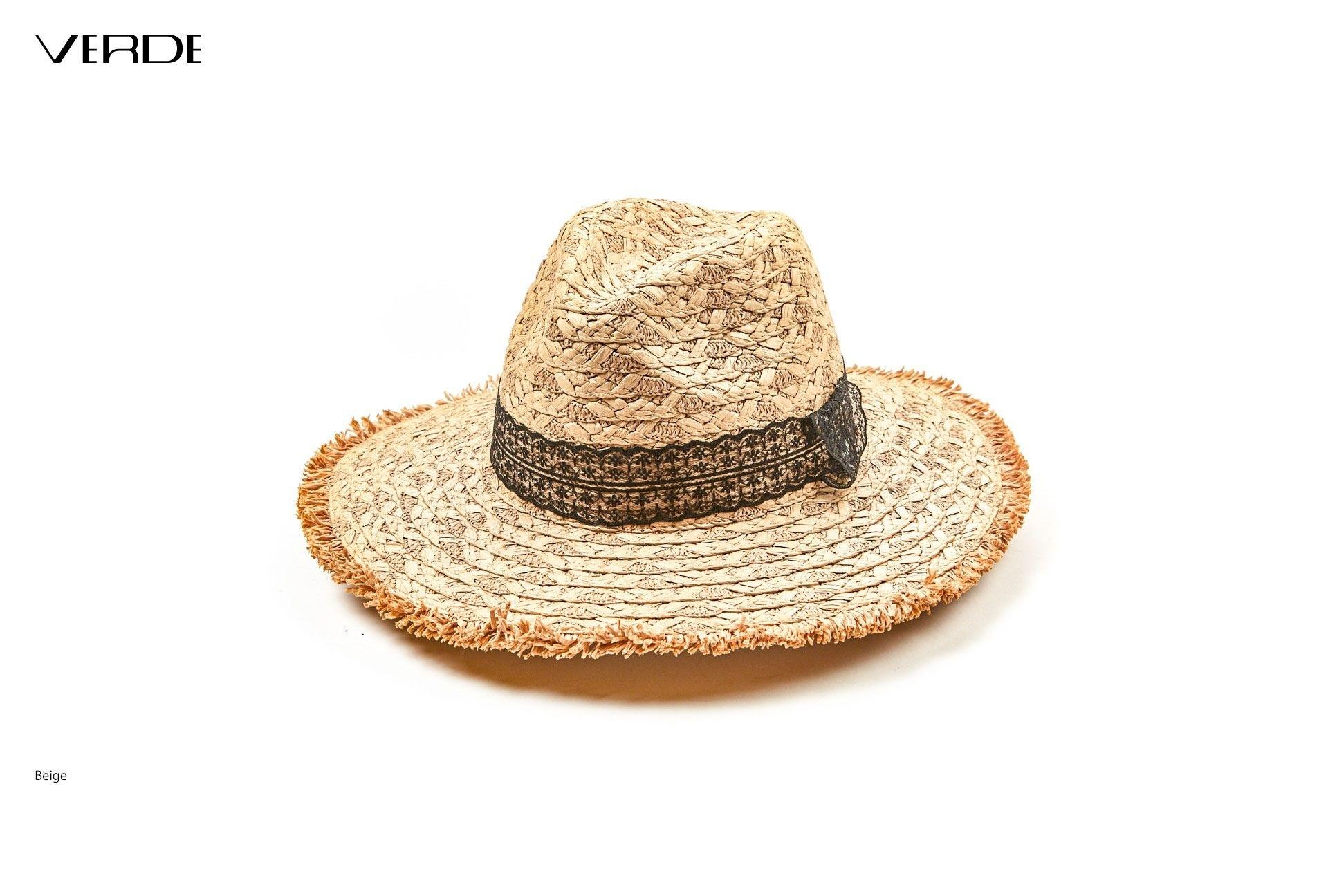 Sun hat. Women's straw hats online